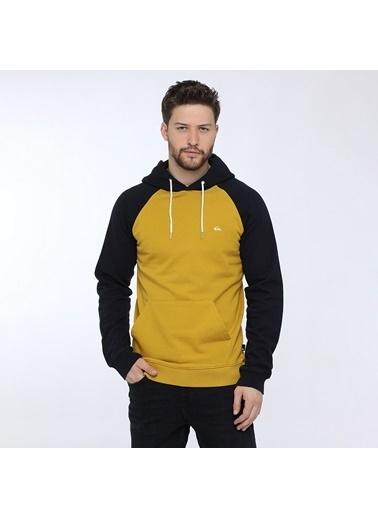 Quiksilver Çok Renkli Erkek Sweatshirt Renkli